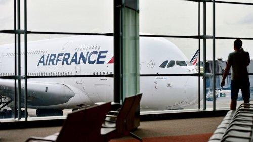 Frankreich will kurze Inlandsflüge per Gesetz verbieten