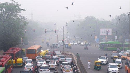"WHO: ""Verbrennung fossiler Brennstoffe bringt uns um"""