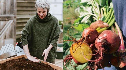8 Tipps für nachhaltiges Gärtnern