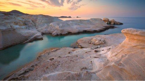 Die schönsten Inseln - von Mykonos bis Santorini