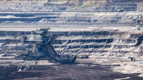 Weltweiter Ressourcenverbrauch fast wieder auf Vor-Corona-Niveau