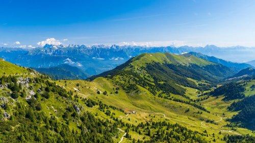Fünf europäische Naturparadiese sind nun UNESCO-Biosphärenreservat
