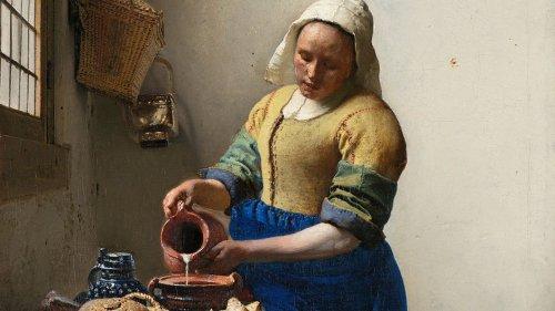 Wie Jan Vermeer zu einem der wichtigsten Maler der Barockzeit wurde