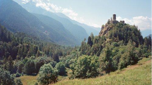 Europas Schlösser und Burgen: Eine spannende Reise durch das Mittelalter