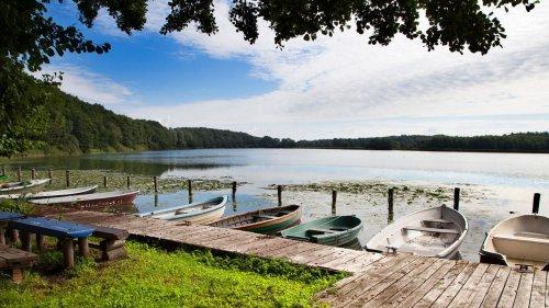 Neuer Wanderweg führt durch vier Naturparks in Schleswig-Holstein