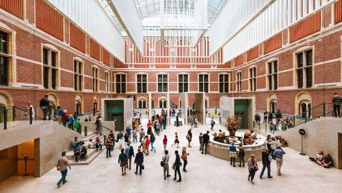 Diese Museen können Sie virtuell besuchen