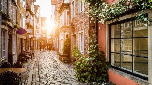 Die schönsten Altstadtkerne in deutschen Großstädten
