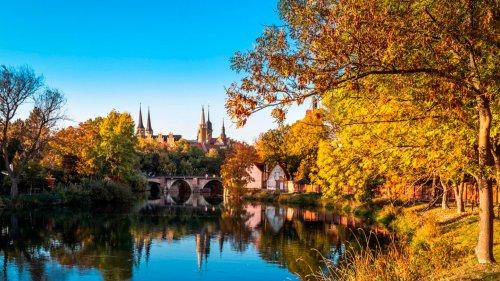 Die schönsten Weinorte Deutschlands