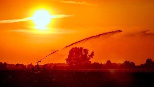 Atembeschwerden, Ernteausfälle, Hochwasser: Da kommt was auf uns zu!