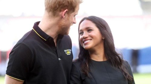 Prince Harry, Meghan Markle's rep clears Lilibet christening plans
