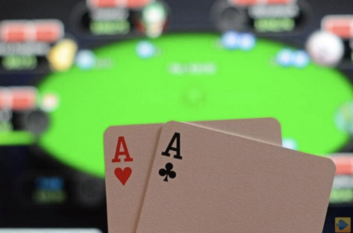 How to Play Online Poker - Georgi A Blog's history