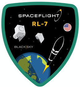 Spaceflight Inc. readies the next of four dedicated electron launches for BlackSky