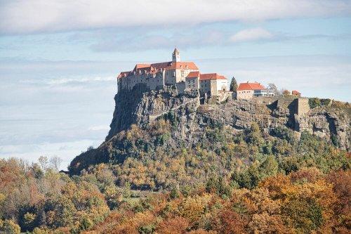 12 wunderschöne Burgen & Schlösser in der Steiermark