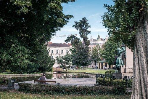 Graz Lend – Der Guide für das Lendviertel