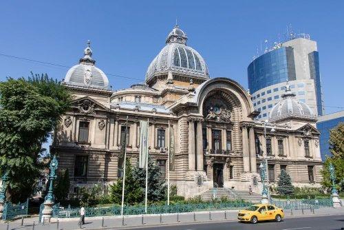 Bukarest: Alle Highlights und Sehenswürdigkeiten der unterschätzten Stadt