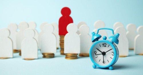 ¿Te pueden despedir por cumplir la edad de jubilación?