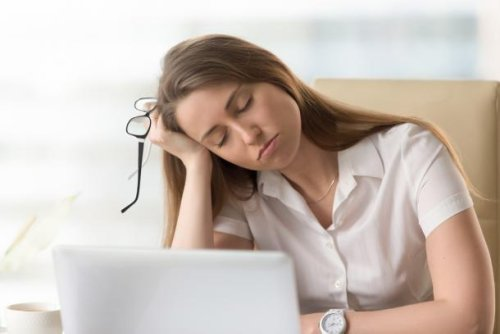 Narkolepsie (Schlafkrankheit)