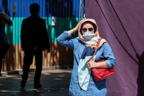 Iran überschreitet Schwelle von drei Millionen Corona-Infektionen