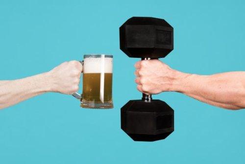 Protein-Bier & Co: Wie gesund ist der Eiweißtrend?