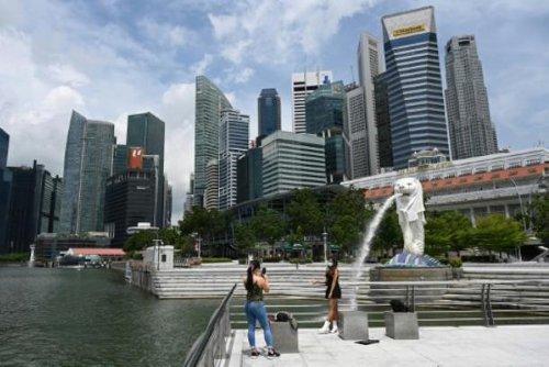 Singapur verschärft Corona-Maßnahmen wegen sprunghaften Anstiegs von Infektionszahlen