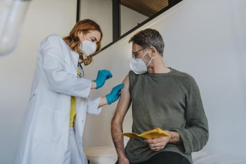 Erste Erkenntnisse aus Israel: So wirksam ist die dritte Impfung