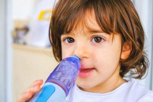 Nase frei: 5 Hausmittel gegen Schnupfen