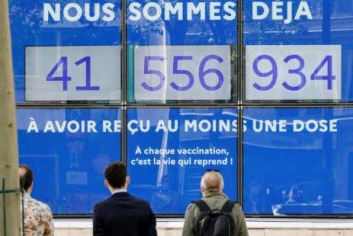 Frankreich meldet einen Fall von Myokarditis bei Jugendlichen nach Corona-Impfung