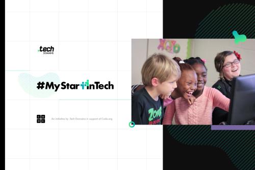 75+ Entrepreneurs Share Their #MyStartInTech Stories
