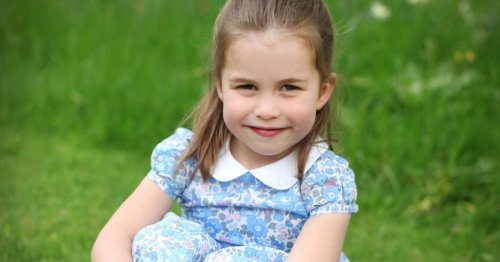 Kate Middleton's daughter Princess Charlotte named as 'richest' young royal with estimated worth of £2.7bn