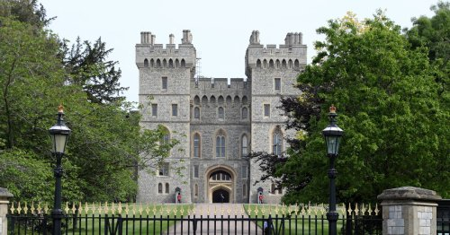 Council tax for Windsor Castle is cheaper than some homes in Reading