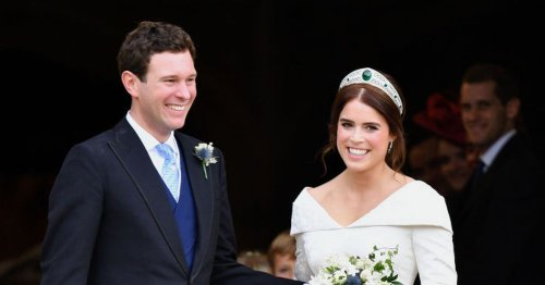Princess Eugenie has redecorated Frogmore Cottage and it's dull