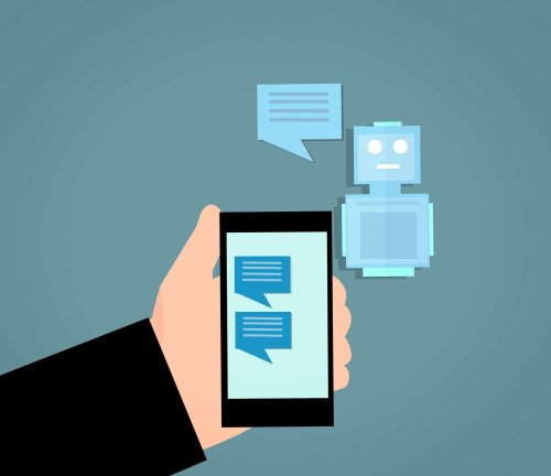 8 Ways To Use Chatbots in Healthcare - ReferralMD