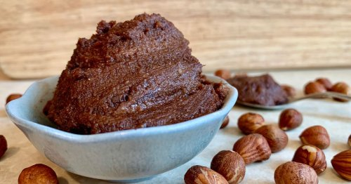 The easy chocolate spread recipe that tastes just like Nutella