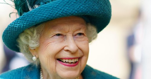 The Queen told to give up favourite treat on medical grounds
