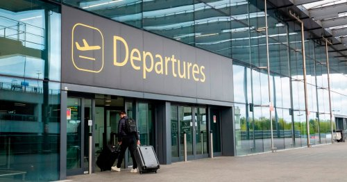Gatwick and Heathrow react to green, amber and red list restrictions