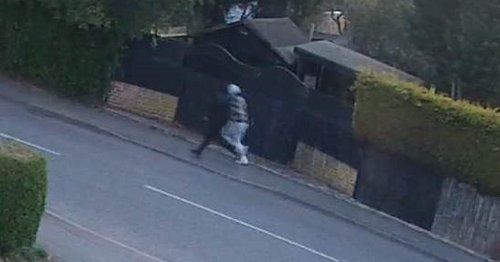 Police appeal after man tripped up, seriously assaulted then has shoe stolen