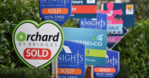 Most and least expensive Surrey homes sold between April and June