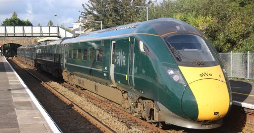 Train drivers needed and you could earn £54k in your first year