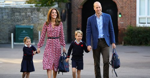 Berkshire holds a 'special place in Kate Middleton's heart'