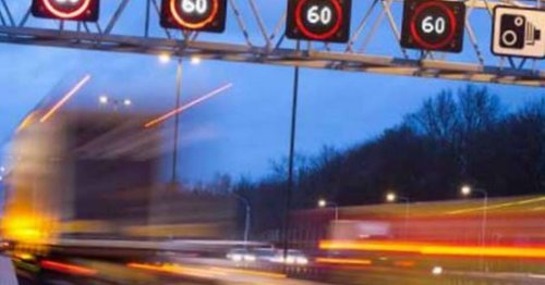 M4 smart motorway opening could be delayed