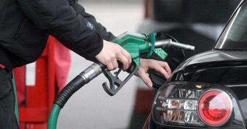 The cheapest and most expensive places to fill up your car in Surrey