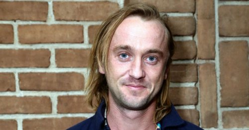 New film starring Tom Felton hits Netflix top chart after release