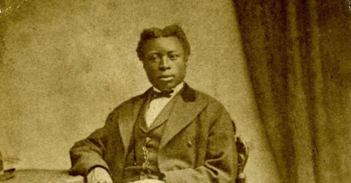 Surrey's black history began with man with an inspirational story