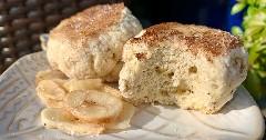 Discover banana bread