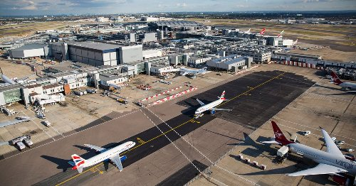 Heathrow expansion doubts: 'They'd be happy to fill its runways''