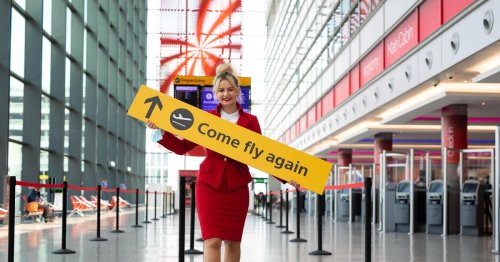 Heathrow is giving away free flights as travel opens up again