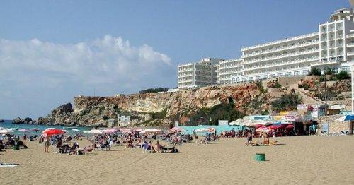 easyJet Malta flights cost £240 one way after travel list changes
