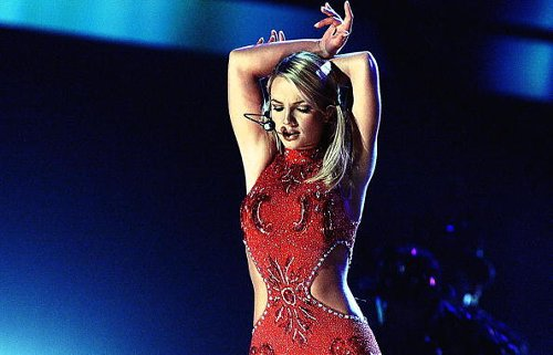 Grammy Awards, 2000