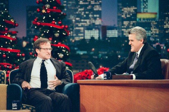 Leno's 'Tonight Show'