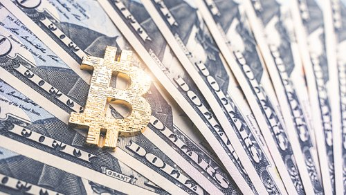 Don't Worry, Modern Monetary Theory Is Supporting Bitcoin's Rally (Cryptocurrency:BTC-USD)